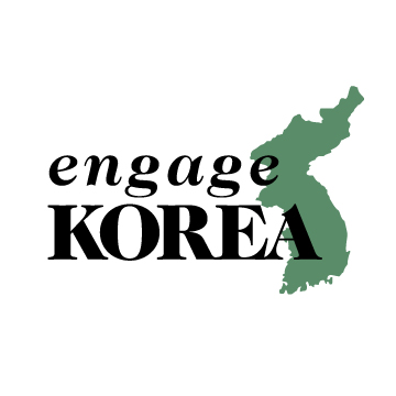 Homepage - Engage Korea